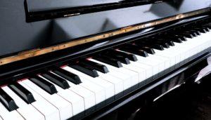 ピアノ教室のホームページ作成費用の相場と効果