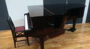 ピアノ教室の生徒が増えない